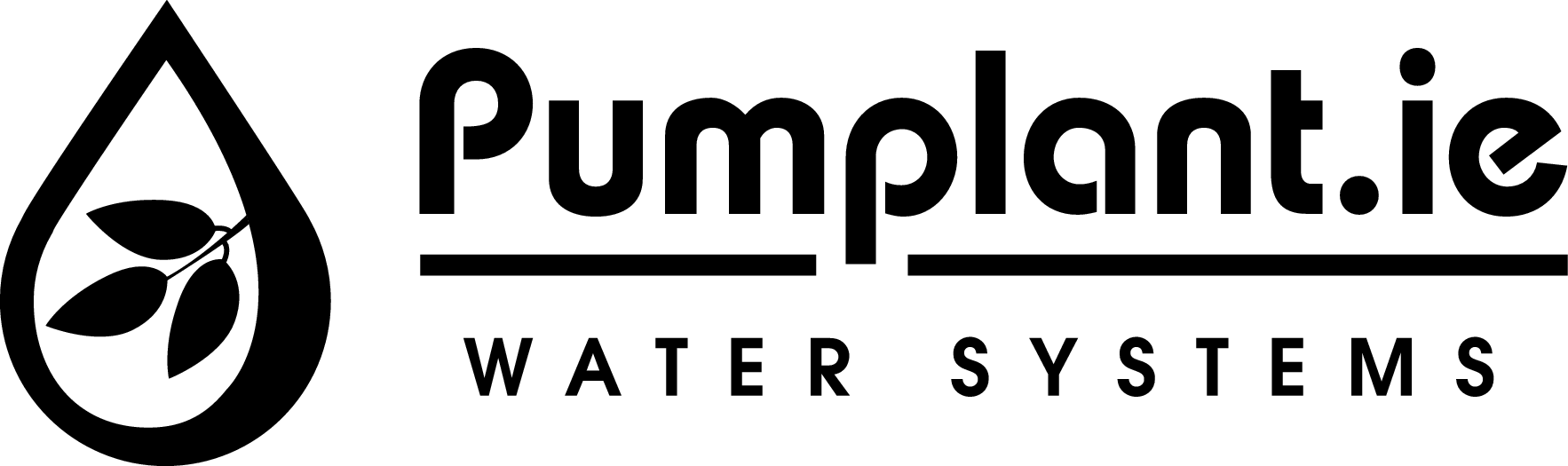 Pumplant Logo Mobile