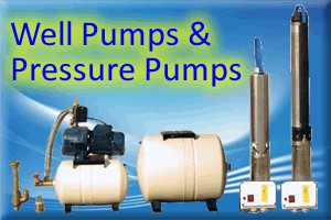 well pumps